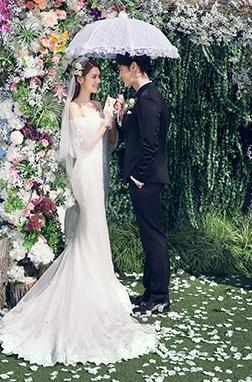 梦中的婚礼