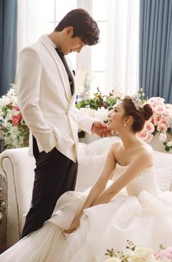 梦中的新娘
