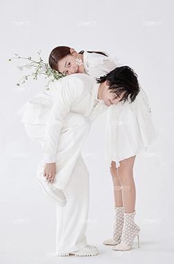 纯白风铃-叶苏